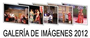Galería de Imágenes 2012