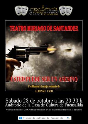 20171028 Teatro Muriago